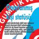 Onaylanmış Kişi Statüsü (OKS) Belge Sahibi Firmaların Dikkatine!