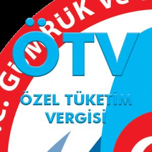 Binek Otomobillerindeki ÖTV matrahları yeniden düzenlendi.