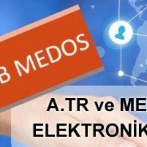 OKS ve YYS sahibi firmaların düzenledikleri A.TR Dolaşım Belgelerinin MEDOS sistemi uygulaması ertelendi.